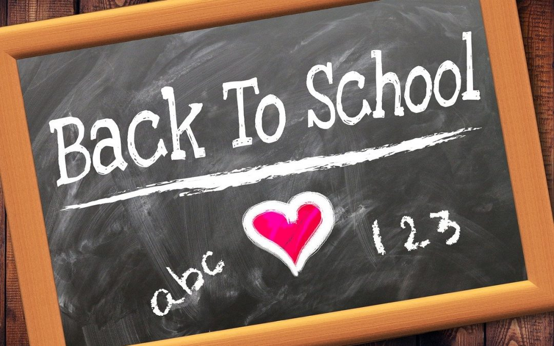 Informationen zur weiteren Öffnung der Schule