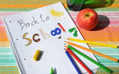 Informationen zum Schuljahresstart 2021/22